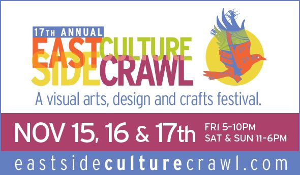 2013 Eastside Culture Crawl